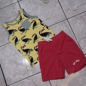 Boys Clothes - Outfit Bundle